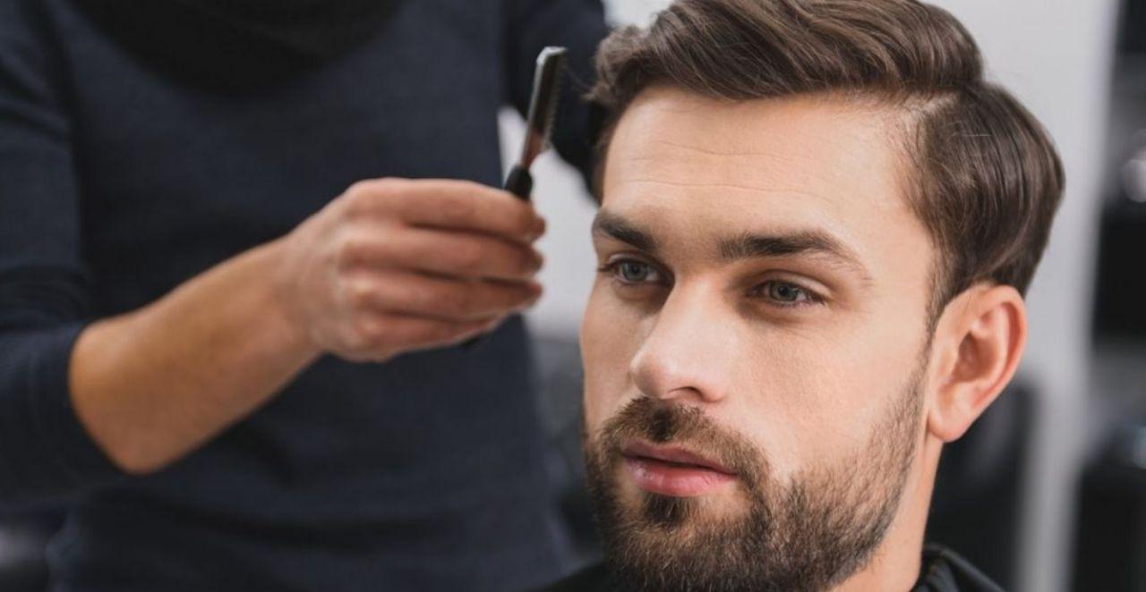 انواع صورت و مدلهای مو