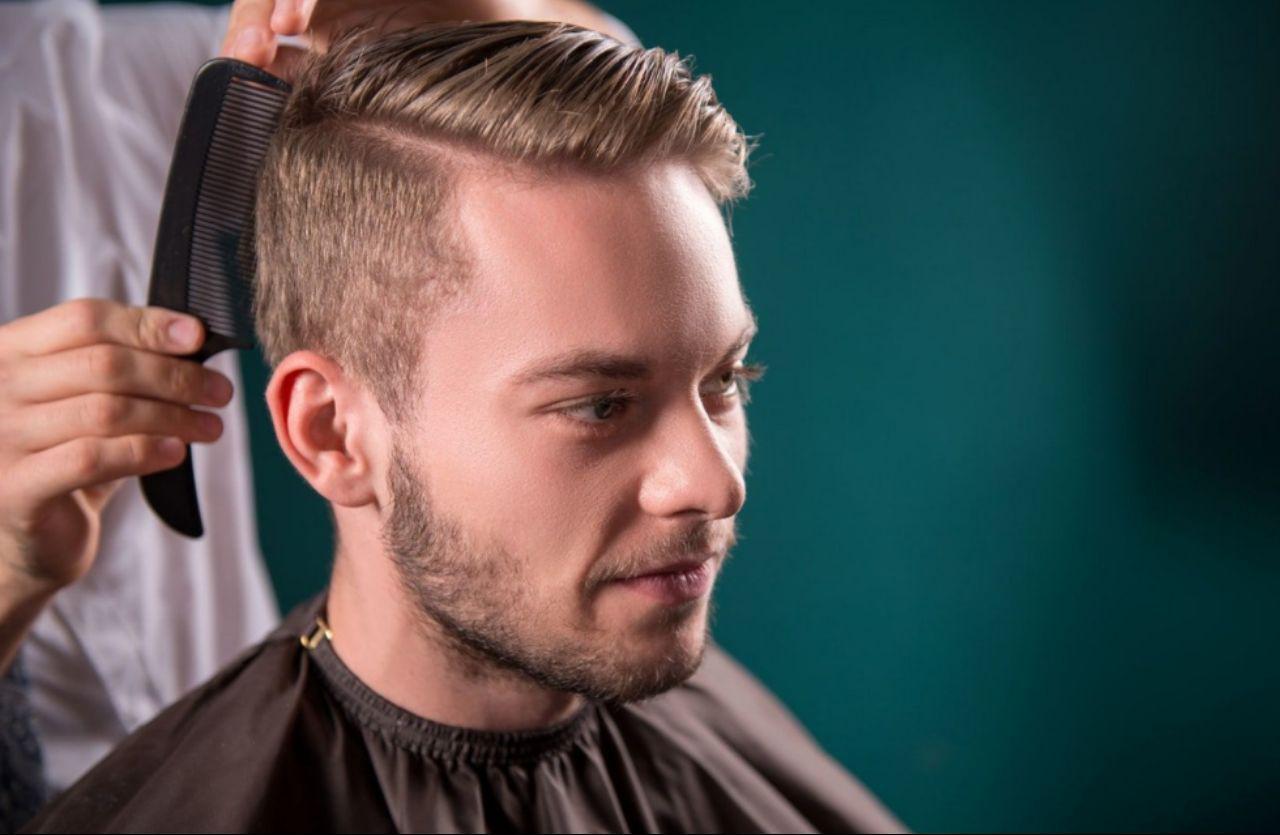 مراقبت و زیبایی پوست و موی آقایان