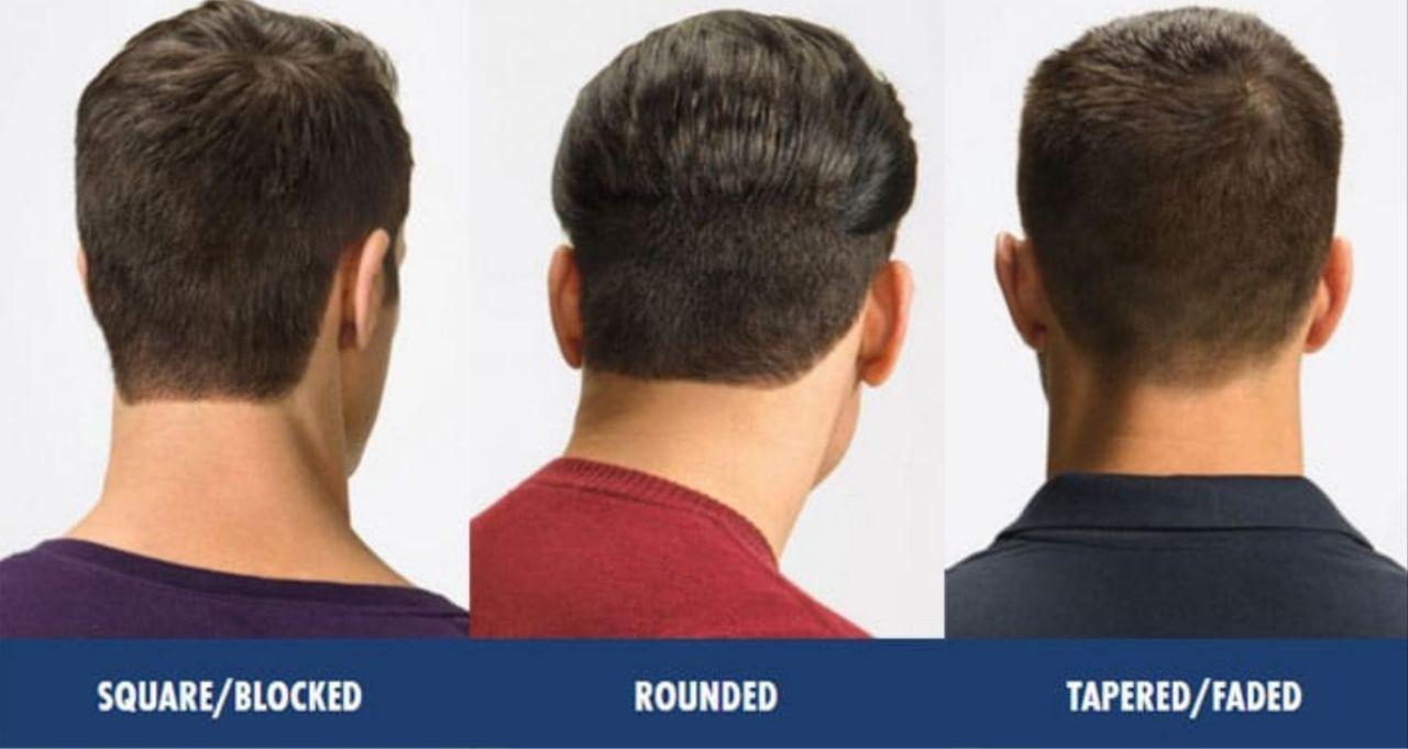 خط گردن